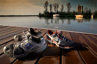 Shoes and Boats