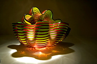 Chihuly-DeYoung Museum 9